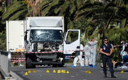 aanslag Nice, coup Turkije