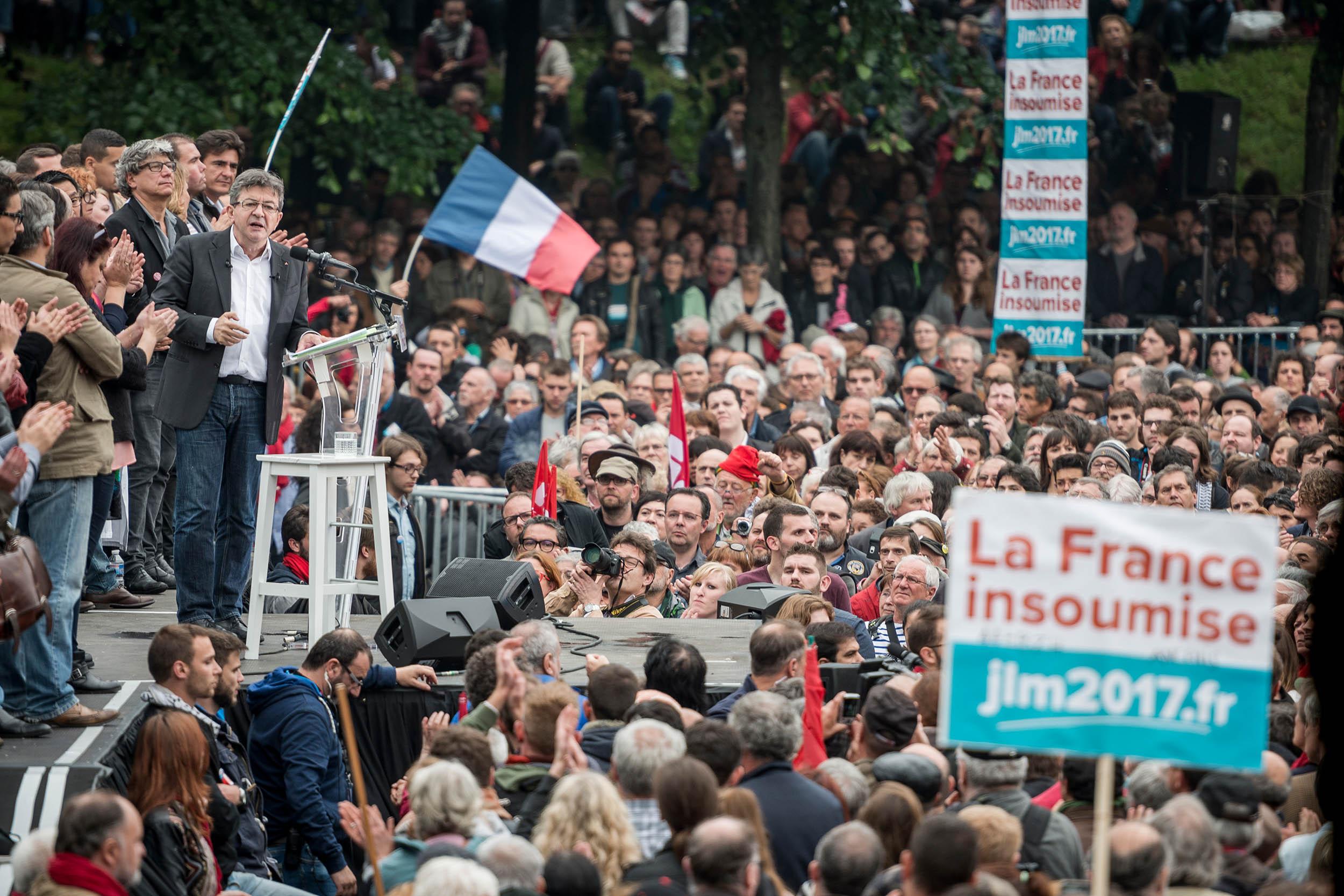 FranceInsoumise