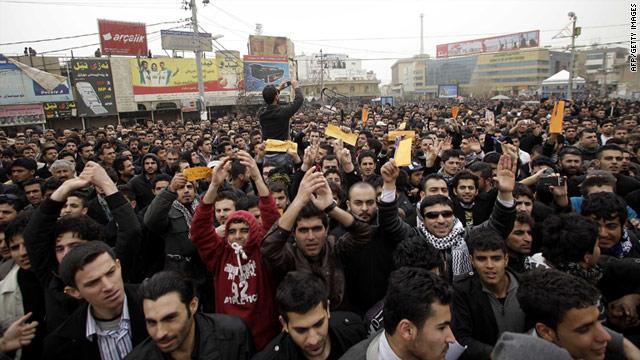 manifestaciones-en-kurdistán-iraquí