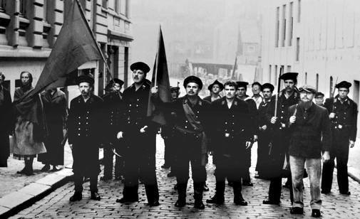 1 KielerMatrosenaufstand1918